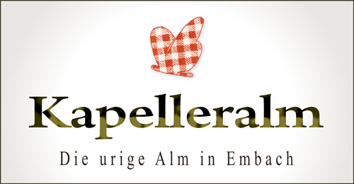 Kapelleralm Embach
