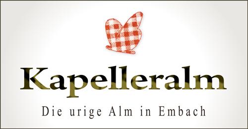 Kapelleralm Embach